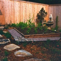 Let us help you to realize your space's garden potential.